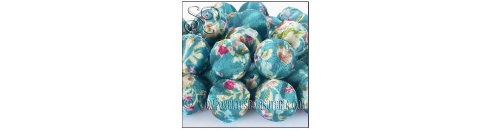 Bolas Textiles Estampadas